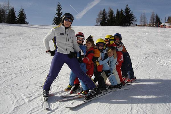 Picture of Oberdrautaler Sportschule